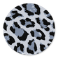 Sluitzegel panterprint