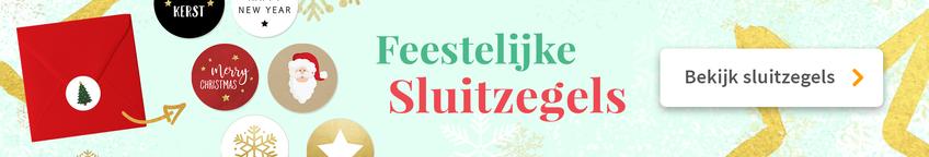 Kerstkaarten maken met gratis modelkaart