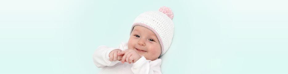 Het mooiste geboortekaartje voor jouw kindje