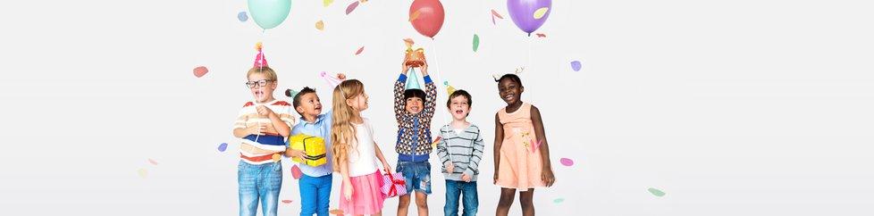 Einladungen Kindergeburtstag