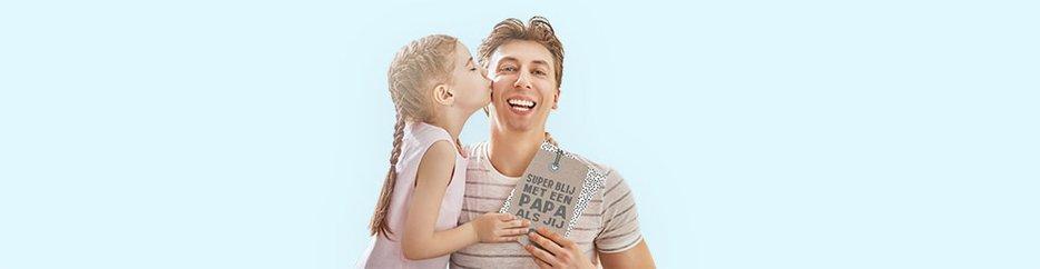 Vaderdag kaarten voor papa